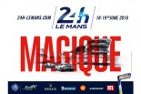 第84回ル・マン24時間耐久レース