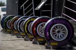2016年バルセロナF1合同テスト ピレリタイヤ