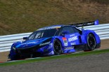16スーパーGT鈴鹿メーカーテスト 暫定仕様カラーリングで走るRAYBRIG NSX CONCEPT-GT