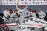 16インディカー・シリーズ開幕戦セント・ピーターズバーグ/開幕戦2連勝のファン・パブロ・モントーヤ
