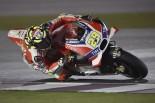 MotoGP第1戦カタールGP アンドレア・イアンノーネ(ドゥカティ)