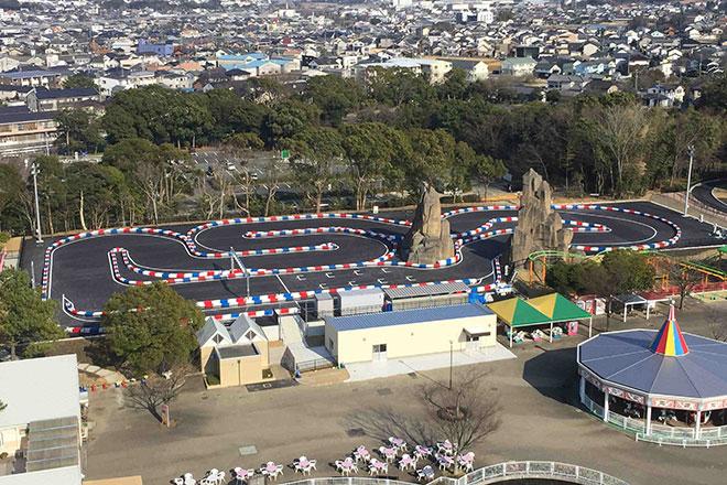 23日、豊橋総合動植物公園にオープンする『のんほいサーキット』
