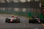 2016年F1開幕戦オーストラリアGP フェルナンド・アロンソ