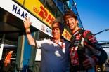 2016年第1戦オーストラリアGP 新規参戦チームで6位入賞を果たしたロマン・グロージャン