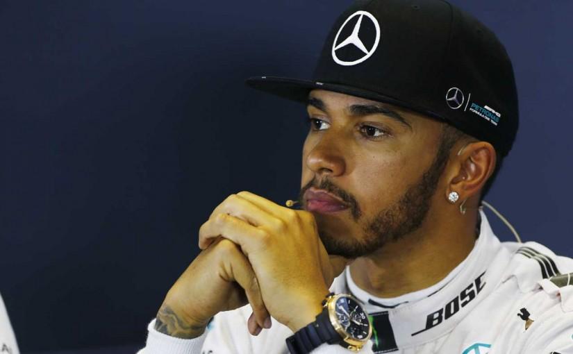 F1は意思決定に携わる人数を減らすべきと主張したルイス・ハミルトン