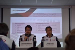 2016年3月24日 FIA WECプロローグ ポールリカール