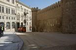 アゼルバイジャンの首都バクーで6月17~19日にかけてヨーロッパGPが初開催される