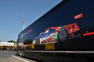 2016年3月26日 FIA WEC「プロローグ」公式テスト ポールリカール