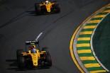 2016年F1開幕戦オーストラリアGP 予選と決勝レースでケビン・マグヌッセンを上回ったジョリオン・パーマー