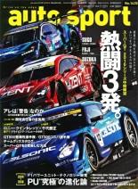 autosport No.1435