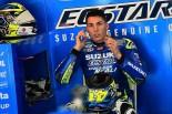 MotoGP:アレイシ・エスパルガロ