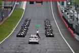 GP2第4戦オーストリア 決勝レース1