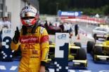 2016年GP2第4戦オーストリア 決勝レース1 ミッチ・エバンス(カンポス)が優勝