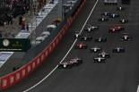 2016年GP3第2戦オーストリア 決勝レース1