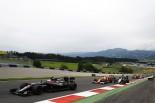 2016年第9戦オーストリアGP ジェンソン・バトン(マクラーレン・ホンダ)