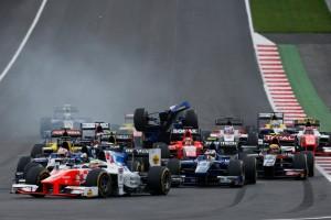 F1登竜門としての機能を果たしているGP2