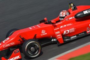 牧野は今季、全日本F3選手権にTODA FIGHTEXから参戦