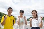 【動画】梅チャレ:梅ちゃんに強力なライバル登場?