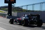 2016年F1第18戦アメリカGP フェルナンド・アロンソは予選12位