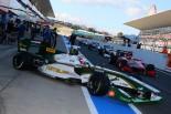 最終戦と同じ鈴鹿サーキットでスーパーフォーミュラのルーキーテストが開催されることになった。