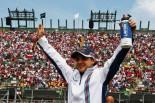 2016年F1第19戦メキシコGP フェリペ・マッサ