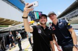 2016年F1第20戦ブラジルGP マックス・フェルスタッペン