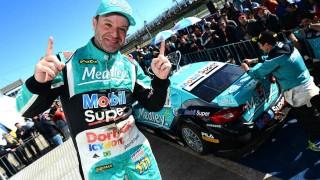 F1引退後、母国ブラジルでは国内選手権のツーリングカーでタイトルも獲得