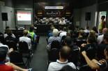 セパンで開催されたブランパンGTシリーズ・アジア説明会には、多くのチーム関係者が集まった。