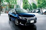 """HS250h特別仕様車 """"Harmonious Style Edition"""" (ディープブルーマイカ) <オプション装着車>"""