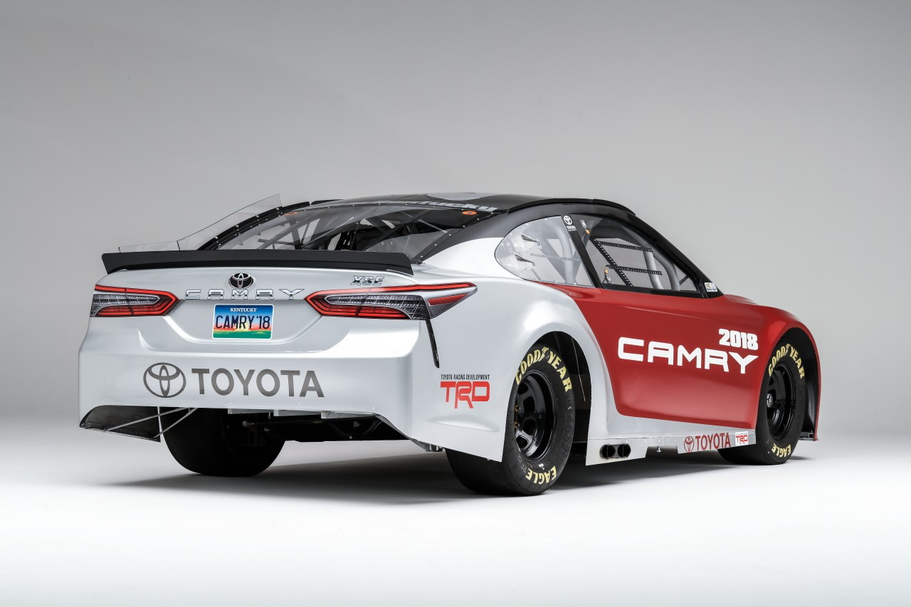2017 TOYOTA CAMRY IMAGES