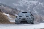 1月19日、トヨタはWRCに復帰する