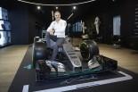 メルセデスF1と契約を結んだバルテリ・ボッタス