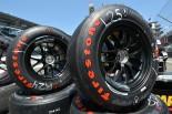 インディカーとのタイヤサプライヤー契約を延長したファイアストン