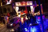 WRC第1戦モンテカルロ ヘイデン・パッドン(ヒュンダイi20クーペWRC)