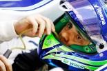 F1引退を撤回し2017年もウイリアムズからF1を戦うマッサ。来季はFEに参戦か?