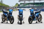 Team KAGAYAMA レンタルバイクシリーズ戦