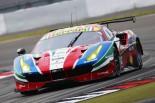 長年在籍したフェラーリからの離脱が噂されるブルーニ