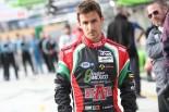 フェリペ・アルバカーキは16年、RGRスポーツ・バイ・モランドでLMP2クラスを戦った