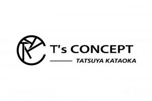 T's CONCEPTのロゴマーク