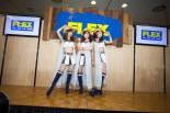 ブースを彩る女神たち! 大阪オートメッセ コンパニオンギャラリー