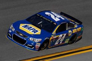 NASCAR:エキシビション戦は最終...