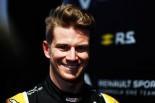 ル・マンで優勝経験のあるヒュルケンベルグだが、今季はルノーとの仕事に専念する