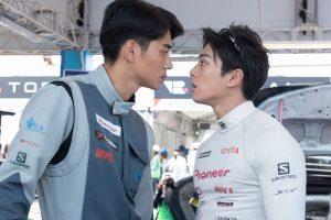 インフォメーション | 「モータースポーツ好きを満足させたい」。レース好き制作陣が手がける映画『OVER DRIVE』はクルマファン必見