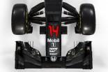 F1   マクラーレン・ホンダ、『MP4-31』を正式に発表