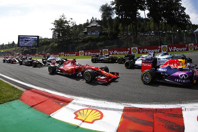 F1 | F1新規定いまだ決まらず、2月に最後の会合