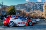 ラリー/WRC | クビカ、WRC第2戦へのエントリーを取り消し