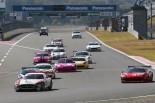 国内レース他 | スーパーカーレース 第3戦・第4戦プレスリリース