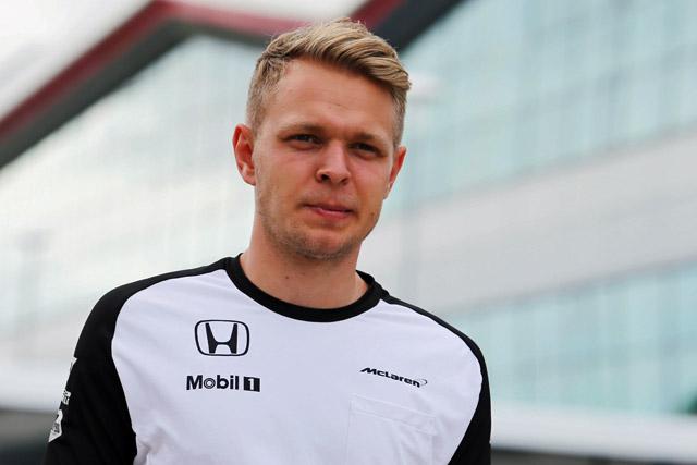 F1   マグヌッセン、ルノーと契約完了か。3日に発表へ