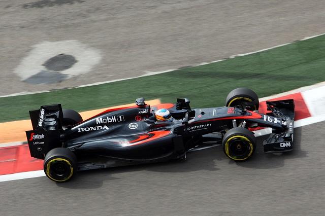 F1 | ホンダ、ブランク乗り越え「サイズ00で攻めていく」