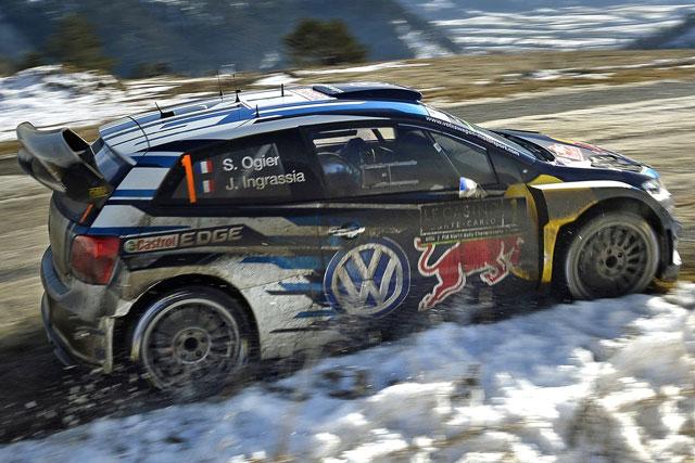 VW、今季末でWRC撤退の噂に「ノーとは言えない」(1)